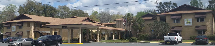 Assisted Living Camelot Chateau